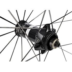 """Bontrager Aeolus 5 D3 28"""" TLR Disc Clincher Svart"""